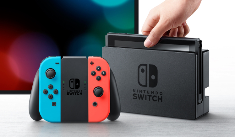 Nintendo Switch, quels sont les bons plans ?